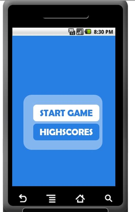 design your own quiz app create your own free android game app why games are good