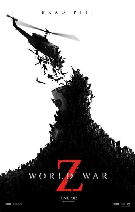 film gratis world war z world war z poster 3 24 13 654x1024 jpg