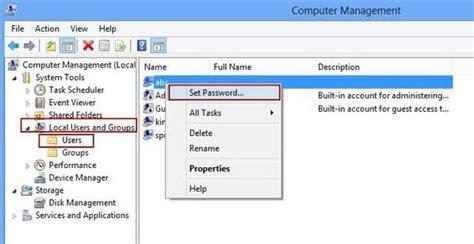 top 5 ways to reset login password in windows 8 1 top 3 options to reset samsung series 5 password in