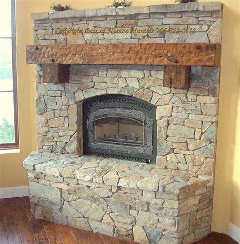 Corner Fireplace Mantel by Top 25 Best Corner Fireplace Mantels Ideas On