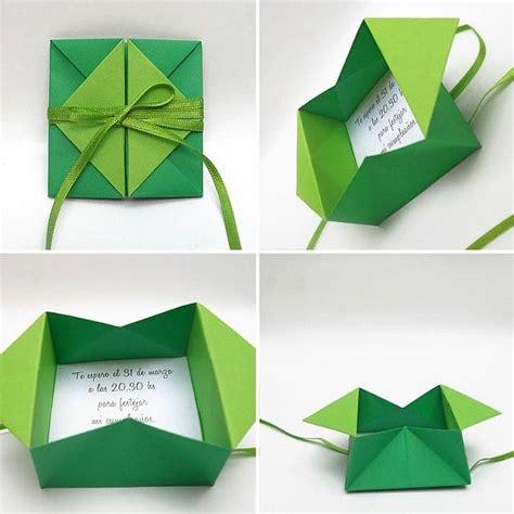 Origami Pop Up Box - mejores 33 im 225 genes de bordes y marcos p diplomas y