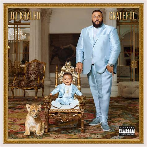 DJ Khaled ? Grateful (Album)   Brand New Hip Hop