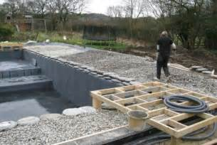Backyard Pools And Construction Pools Or Swimming Ponds Nifty Homestead
