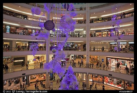 home decor online shopping malaysia picture photo shopping mall with christmas decor suria