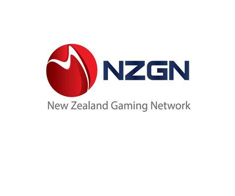 logo design new zealand logo design for new zealand gaming network nzgn by