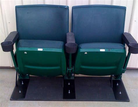busch stadium green seats busch stadium cardinals club seats collectible