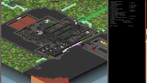 how to install dwarf fortress graphics pack dwarf fortress 0 40 01 released in game graphics now