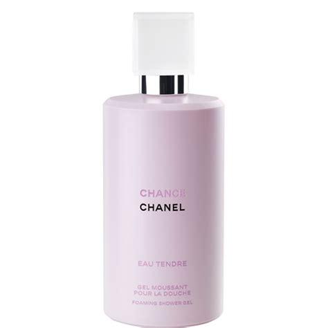 Harga Parfum Chanel Eau Tendre chance eau tendre foaming shower gel chanel