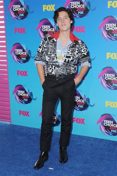 style spotlight   cole sprouse wear
