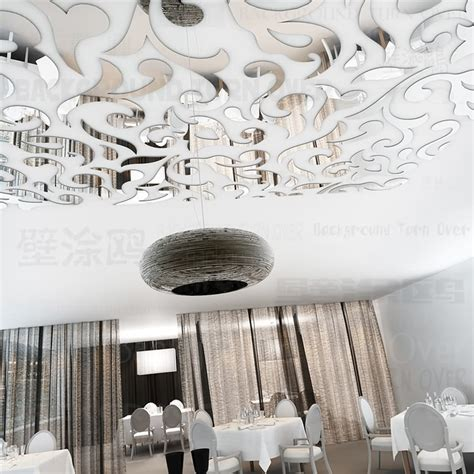 2017 new 43pcs twinkle stars ceiling decoration crystal online buy wholesale decorative ceiling from china