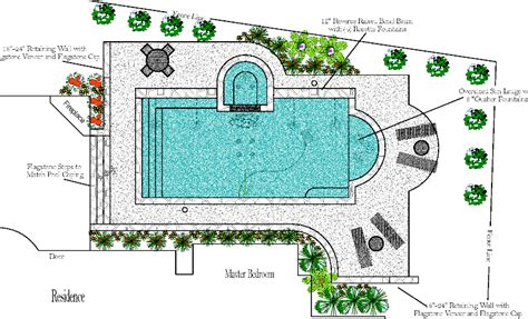 swimming pool plans free swimming pool design plan onyoustore com