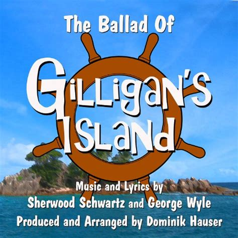 theme song gilligan s island gilligan s island theme song by george wyle and sherwood