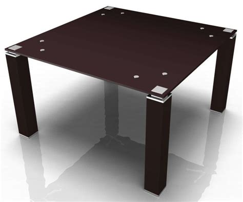 Square Boardroom Table Tao Square Glass Boardroom Table Reality