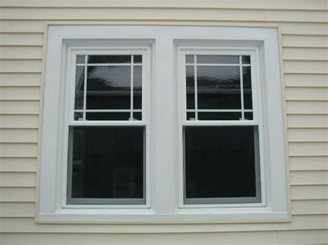 house replacement windows prairie grid style vinyl replacement windows ideas for your home pinterest vinyls style