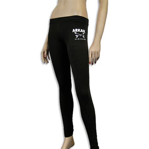 Legging Standarr standard black arka merchnow your favorite band merch and more
