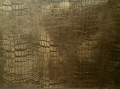 decorative art roller crocodile skin pattern
