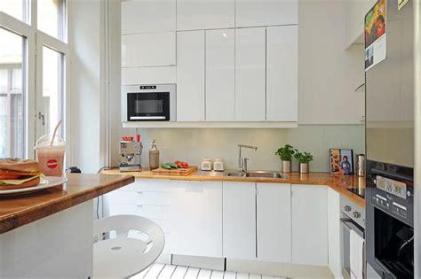 cocina por dos decoracion de departamentos de dos ambientes 54 metros
