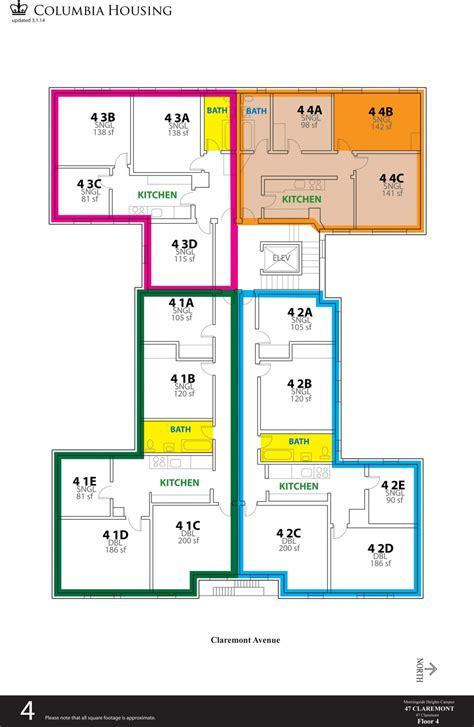 claremont housing 47 claremont housing