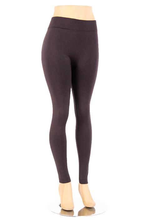 Legging Anak Size 10 12 14 Denim Blacknavy Sablon Minimal Beli 6 Pcs womens plus size fleece lined warm thick winter