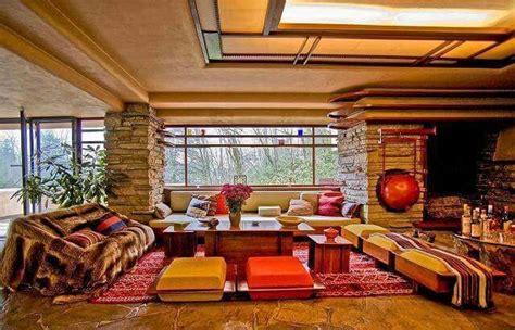 frank lloyd wright living room living room arquitectura pinterest living rooms