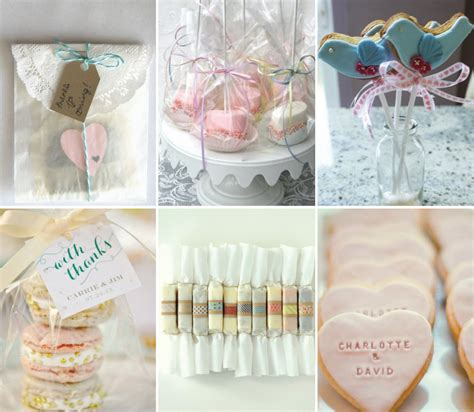 Wedding Favor Ideas by Diy Wedding Favor Ideas