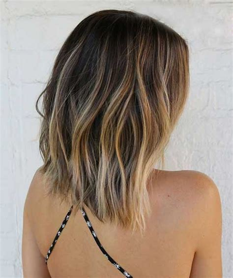 ombre for shorter hair 24 ombre hair color styles for short hair crazyforus