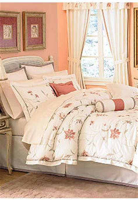 Belk Duvet Covers Biltmore For Your Home Fleur Bedding Collection