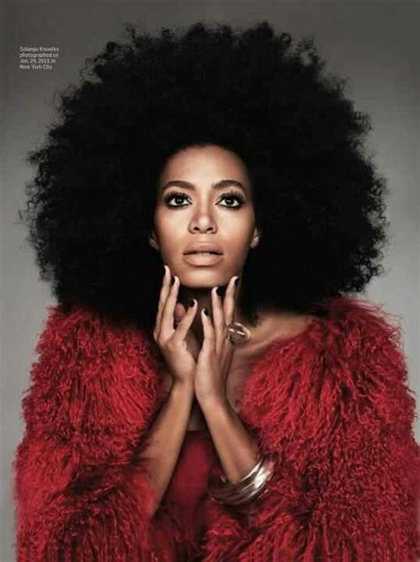 solange knowles natural solange knowles beauty hair crushes pinterest