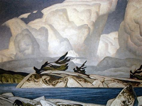j a a j casson art for sale
