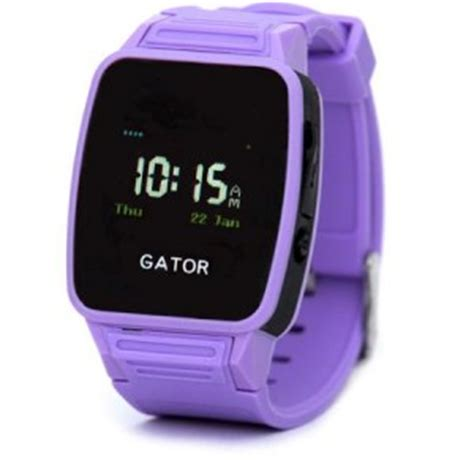 the best gps tracking watches for kids: updated for 2016
