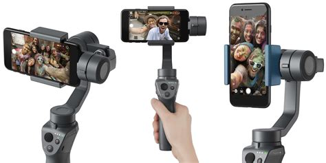 ces  dji announces osmo mobile   simpler