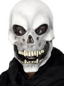 halloween skeleton masks skull mask 22148 fancy dress ball