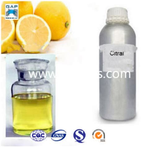 Package Cosmetic For Citra china citral in essential as the food flavor and