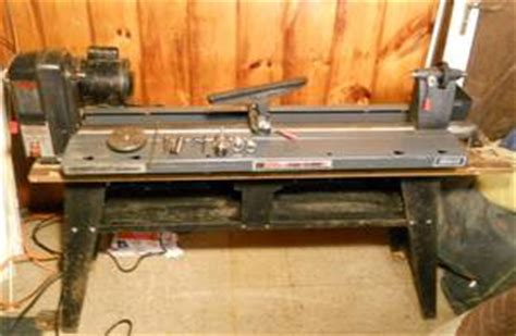 Duracraft Wood Lathe Easy Diy Woodworking Projects Step