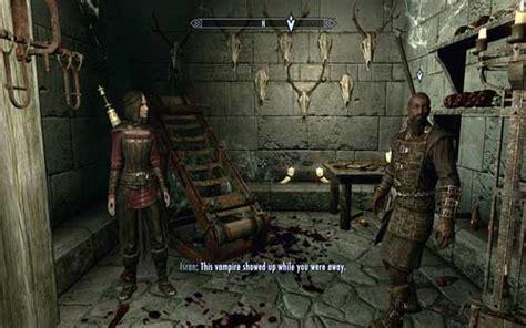 elder scrolls skyrim dawnguard