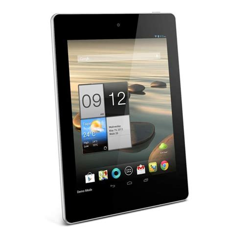 acer android tablet acer iconia a1 android tablet announced gadgetsin
