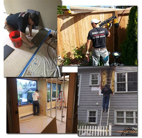 handyman services in kirkland wa