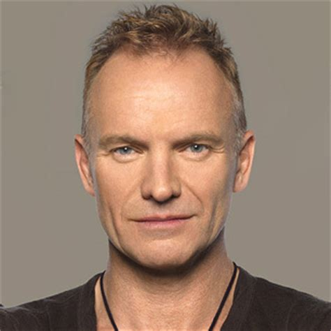 sting biography | rolling stone