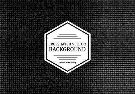 crosshatch pattern vector crosshatch pattern background download free vector art