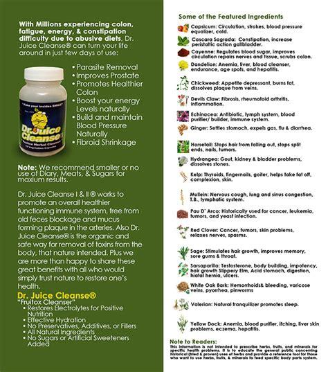 Dr Juice Detox by About Dr Juice Cleanse