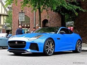 Blue Jaguar F Type Jaguar F Type Blue Www Pixshark Images Galleries