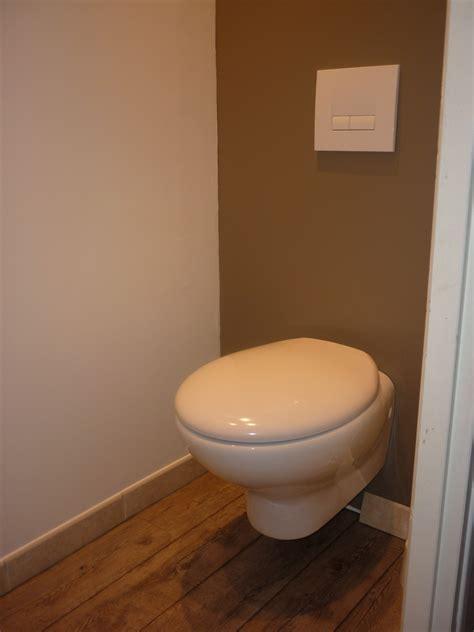 Toilette Design Déco by Wc Suspendu De Couleur Maison Design Wiblia
