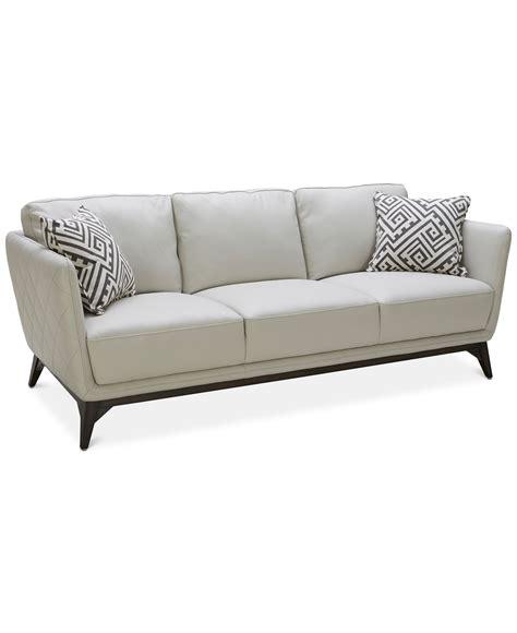 macys leather sofa sale leather sofa bed macys best sofas decoration