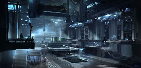 Concept Art Interior On Pinterest Rpg Dead Space And Cyberpunk | concept art interior on pinterest rpg dead space and