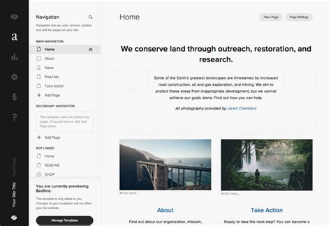squarespace review everything you want to know about
