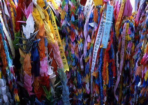 How Many Paper Cranes Did Sadako Make - sadako s paper cranes atomic heritage foundation
