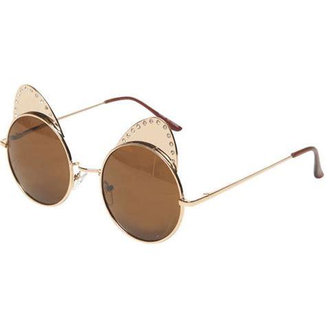 Cat Ear Sunglasses cat ear sunglasses 7 50 shades