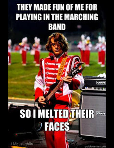 Funny Marching Band Memes - 25 hilarious marching band memes smosh