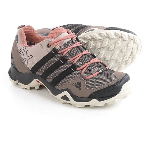Jual Adidas Tex Hiking Shoes adidas outdoor ax2 tex 174 hiking shoes for save 33