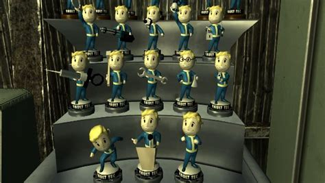 fallout 5 bobbleheads fallout 4 every bobblehead location and description